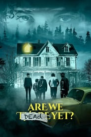 ARE WE DEAD YET (2020) [BLURAY 720P X264 MKV][AC3 5.1 LATINO] torrent